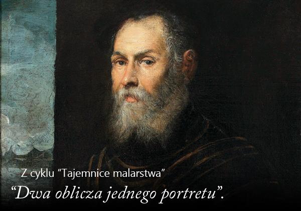 Tintoretto zdjecie artykułu
