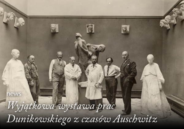 Dunikowski newsy