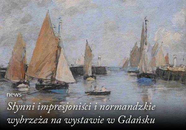 Impresjoniści w Gdańsku