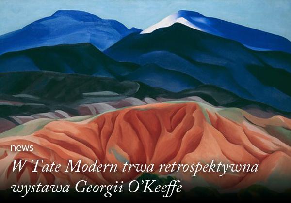 Keeffe newsy