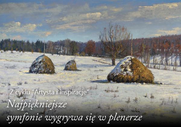 Artysta i Sztuka Wojciech Górecki