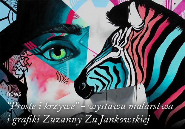 Zuzana Jankowska officyna newsy