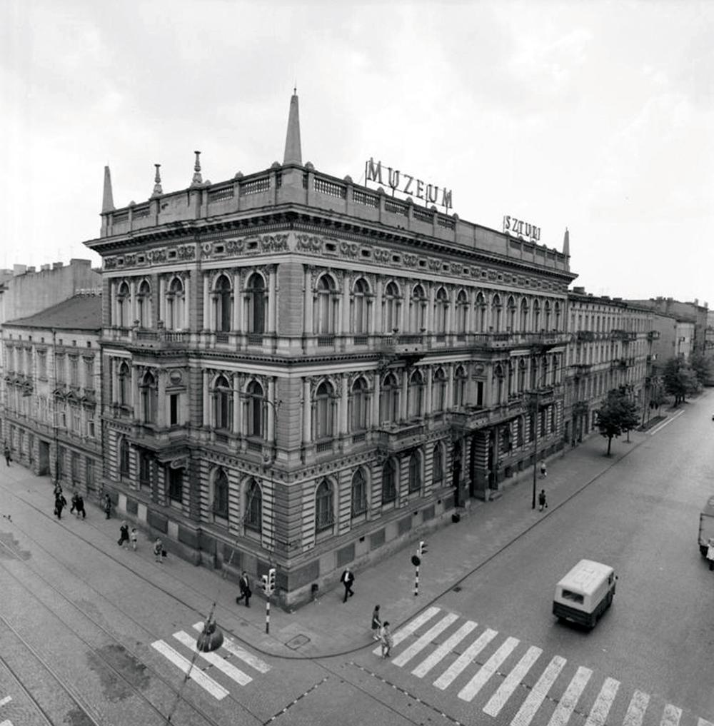 Muzeum w Łodzi