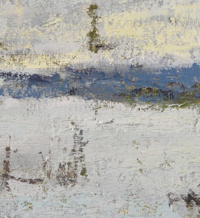 Wojciech Górecki, wojtek górecki, górecki malarz, pejzaż, plener, obrazy olejne, obrazy w plenerze, pejzaż zimowy, obrazy góreckiego, malowanie w plenerze