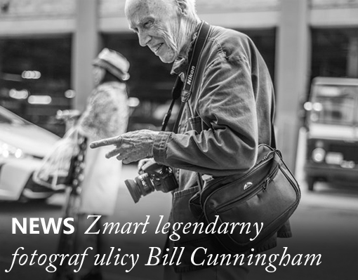news Bill Cunningham