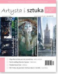 Artysta i Sztuka #14, malarstwo, rzeźba, grafika, street art, ilustracja, fotografia