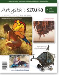 Artysta i Sztuka #2, malarstwo, rzeźba, grafika, street art, ilustracja, fotografia