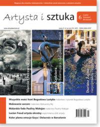 Artysta i Sztuka #6, malarstwo, rzeźba, grafika, street art, ilustracja, fotografia