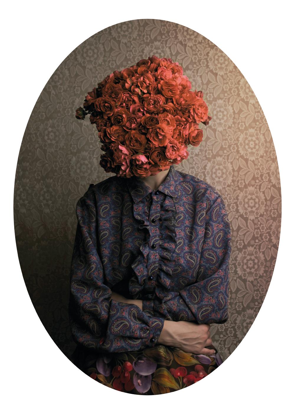 Slevin Aaron, fotograf, fotografia, vouge, kobiety, artysta i sztuka, moda