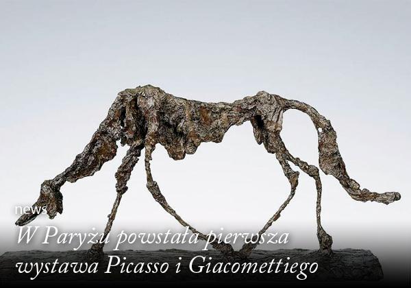 giacometti news Artysta i Sztuka