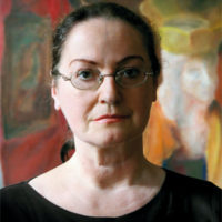 Krystyna Andryszkiewicz profil