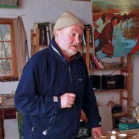 Andrzej Umiastowski profil