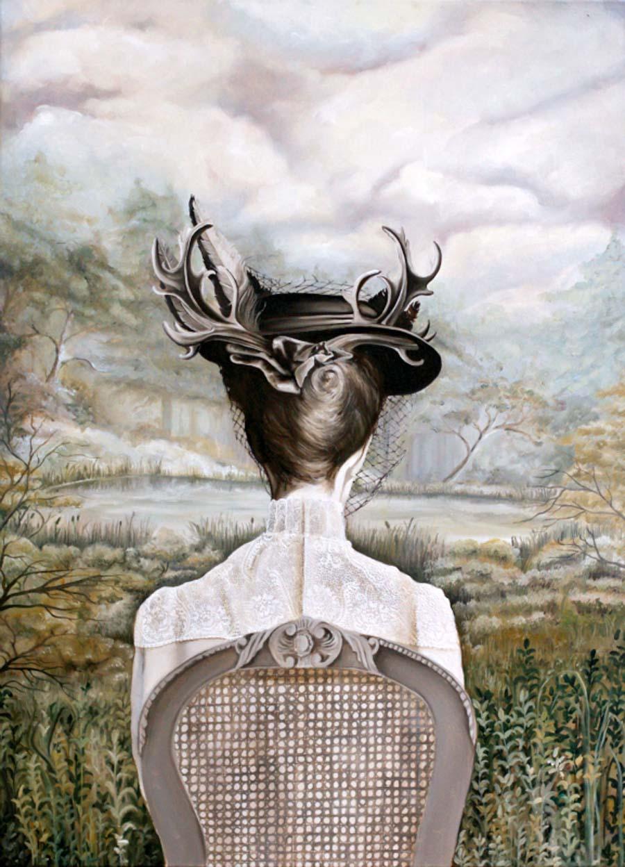 Marta Julia Piórko, obrazy na sprzedaż, galeria malarstwa