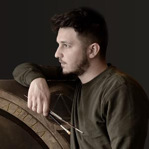 Daniel Pawłowski artysta i sztuka, daniel pawłowski obrazy