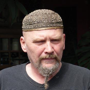 Kazimierz Kalkowski profilowe